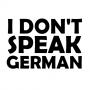 Artwork for I Don't Speak German, Episode 19: Jared Taylor and American Renaissance
