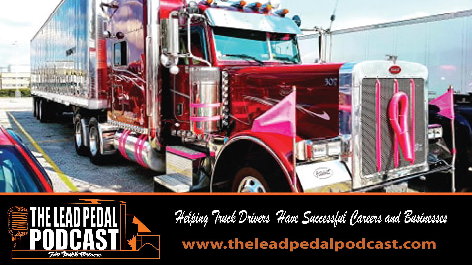 Featured Truck-379 Peterbilt