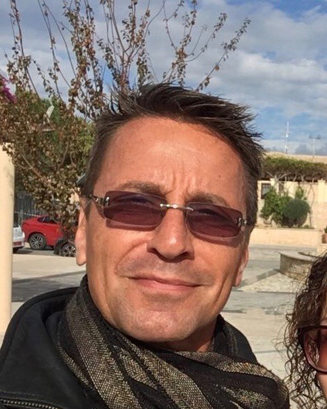 Marcel Meghari