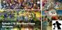 Artwork for BGA Episode 178 - Best Board Game Universes