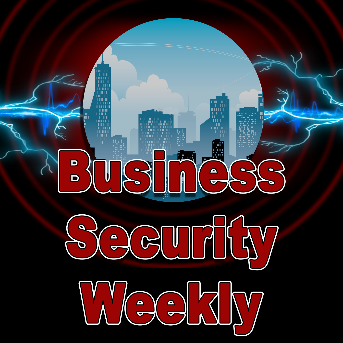 Business Security Weekly (Video) show art