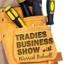 Artwork for TBS191 Michael Boltman from Brenniston First Aid talks happy wives, business failure and knowing your strengths