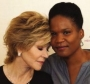 Artwork for Radio interview with Jane Fonda's Adopted Daughter, Mary Williams, on Race, Politics and Gender and 'Lost Daughter'
