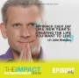 Artwork for Ep. 146 - Approach Each Day Like New Year's: Creating the Life You Want to Live - with John Brenkus