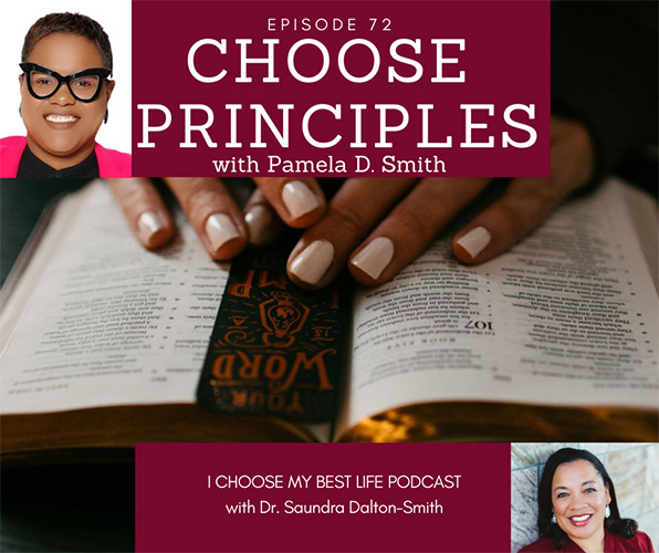 Choose Principles
