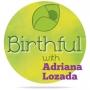 Artwork for 218: 5 Physiologic Birth Mantras that Work, with Adriana Lozada