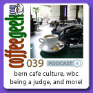 CG Podcast 039 - Live from Bern, Switzerland