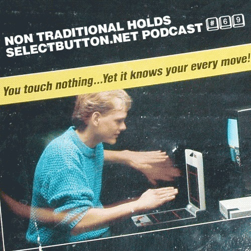 Episode #69: Nontraditional Holds