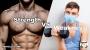 Artwork for Strength vs Weakness - Ep. 110