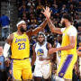 Artwork for NBA Comeback Update, Lakers Playoff Positioning And Playoff Structure