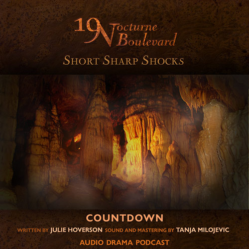19 Nocturne - COUNTDOWN - from guest producer Tanja Milojevic!!