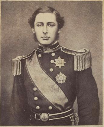 112 - Prince Alfred Visits Australia (Live)