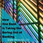 Artwork for Taking the Boring Out of Banking—with Jennifer Windbeck - Queer Money Ep. 172
