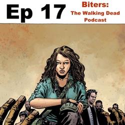 Talking Walking Dead Comics and More