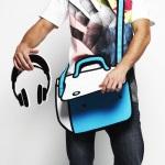 Artwork for The Audio Grab Bag #208