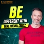 Artwork for Be Different with Mike Michalowicz