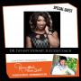 Artwork for Creating the Life That You Want with Success Coach, Dr. Tiffany Stewart
