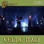 Artwork for Celtic Italy #445