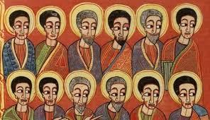 CST #314: Stupid Things Apostles Say