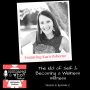 Artwork for The Idol of Self & Becoming a Wellness Witness: Interview with Kara Osborne