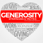 Artwork for Generosity in a Financially Challenged Church (Stacy Spencer)