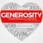 Artwork for Encouraging Women Toward a Life of Generosity (Sharla Langston)