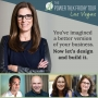Artwork for 333: Power Talk Friday: Design and Build Your Interior Design Business