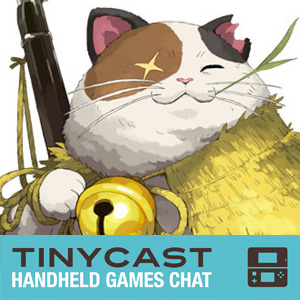 TinyCast 056 - Boyfriend Material