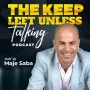 Artwork for The Maje Saba Podcast Episode #1