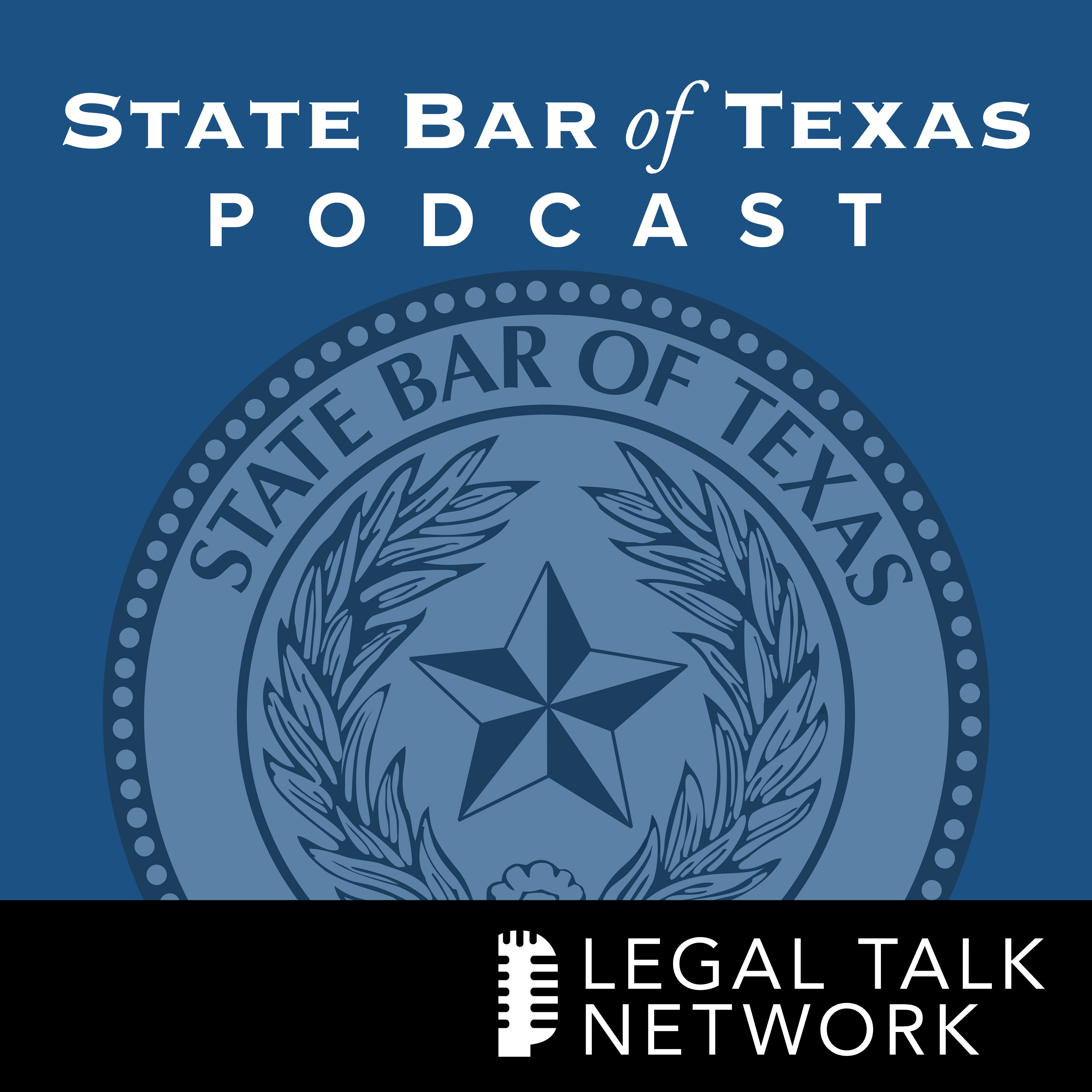 State Bar of Texas Podcast