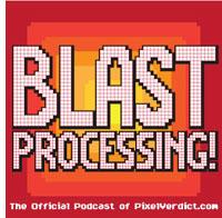 "DVD Verdict 312 - Blast Processing! ""No case. No manual. Like new."""