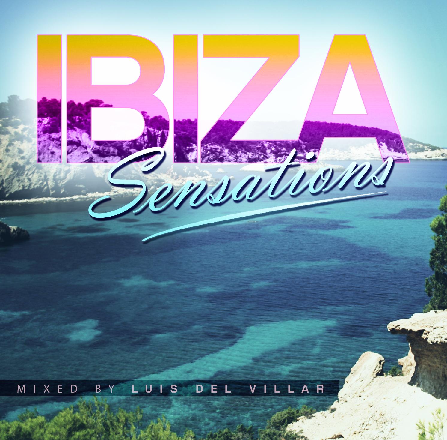 Artwork for Ibiza Sensations 44