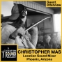 Artwork for 017 Christopher Mas-Location Sound Mixer based in Phoenix, Arizona