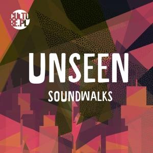 Unseen Soundwalks