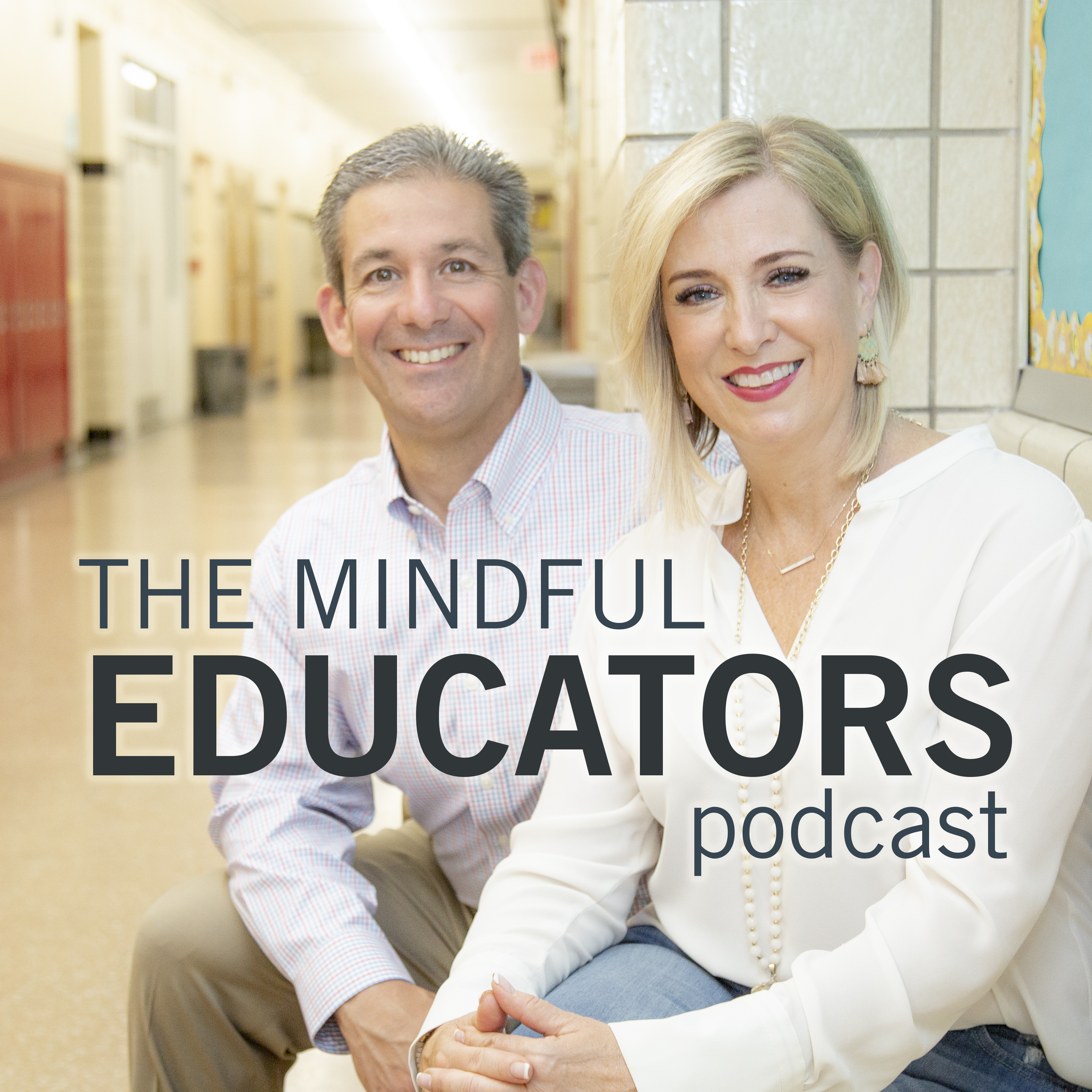The Mindful Educators Podcast show art