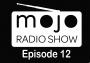 Artwork for The Mojo Radio Show - EP 12 - Glenn Capelli