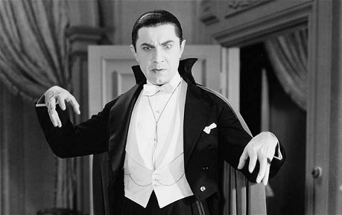 Dracula (1931) - Two Films, One Plot