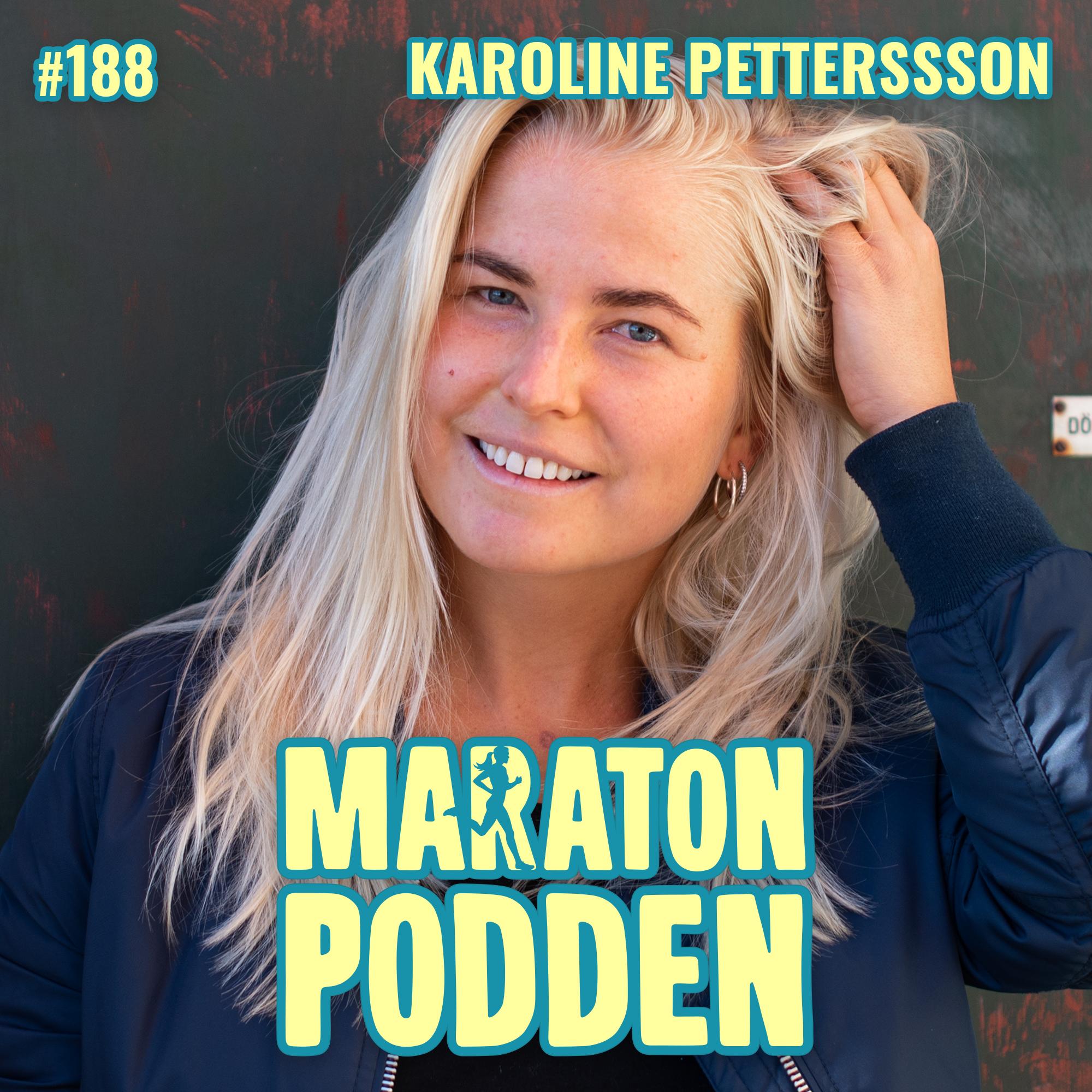 #188: Karoline Pettersson, dietisten som avlivar seglivade kostmyter