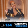 Artwork for 134: Are you READY to be in a RELATIONSHIP?   Deya Direct   Author   Life-Coach   Podcaster