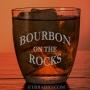 Artwork for Bourbon On The Rocks #1003 With Steve Trombly
