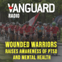 Artwork for Ep. 96 - Wounded Warriors raises awareness of PTSD and mental health issues with bike rides