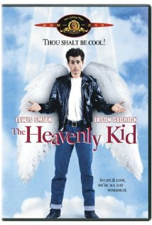 The Heavenly Kid Commentary