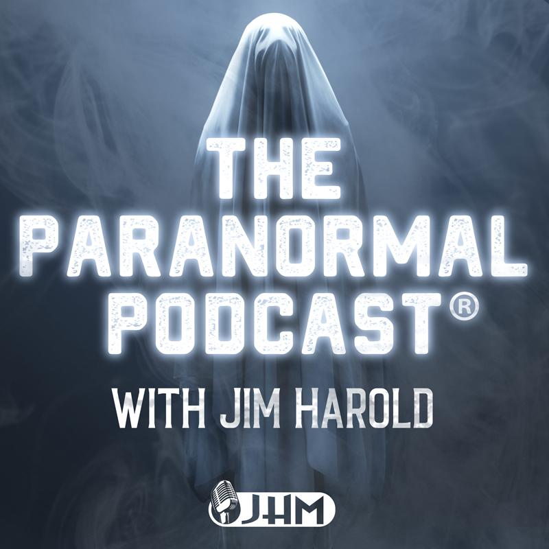 Paranormal Confessions