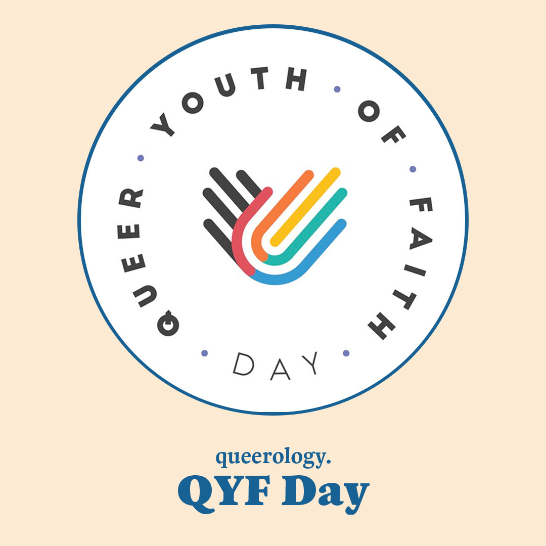 QYF Day: Don't Give Up Everything You Believe In and Everyone You Love