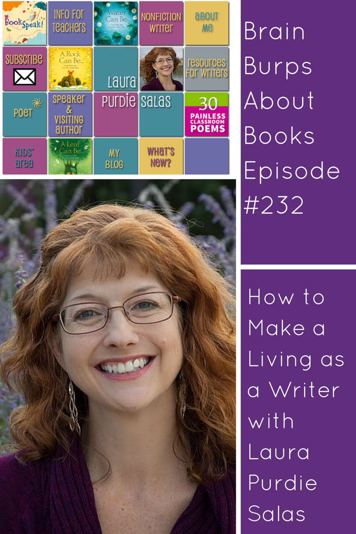 BBAB 232: Making a Living as a Writer