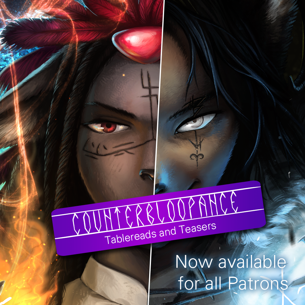 Artwork for ?? | Counterbloopance 01