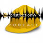 Artwork for The ConstructionWire Podcast Ep 1: Company origins and our Billion Dollar Project Research