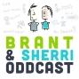 Artwork for December 22nd Oddcast!