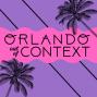 Artwork for Episode 56 - Rosie Roaming Orlando