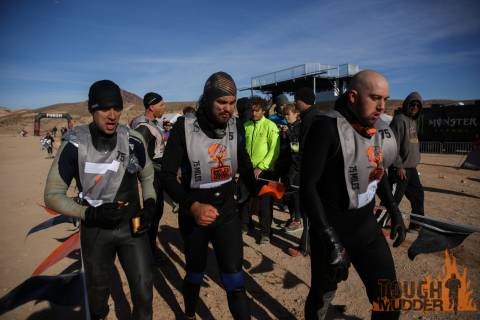Episode #18: Worlds Toughest Mudder, Part 2 - Miguel Medina